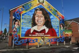 Vol Bobby Sands