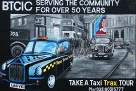 Taxitrax Falls Rd